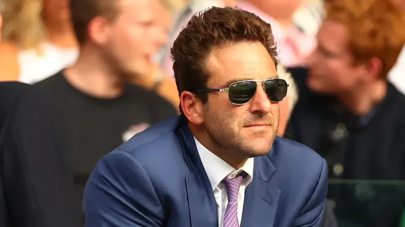 Illustration for article titled Justin Gimelstob Steps Down From ATP Board