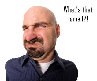 Illustration for article titled Carbon monoxide vs natural gas smell