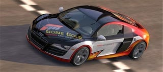 Illustration for article titled Forza Motorsports 3 Has Gone Gold, Demo Out Sept. 24