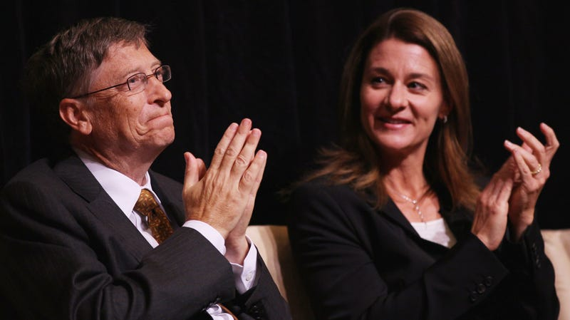 The Gates Foundation Is Filling Its Coffers With Profits From Private Prisons