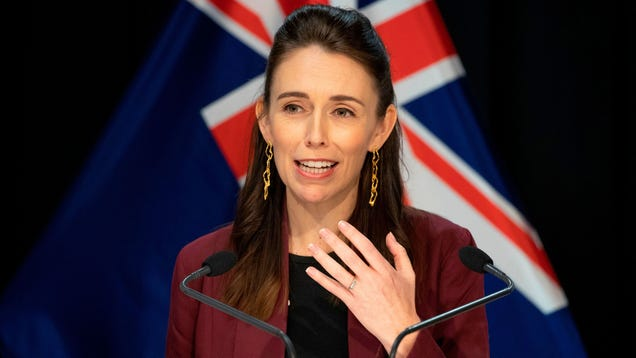 New Zealand Says It Has Successfully Managed to Stop Covid-19 Community Spread