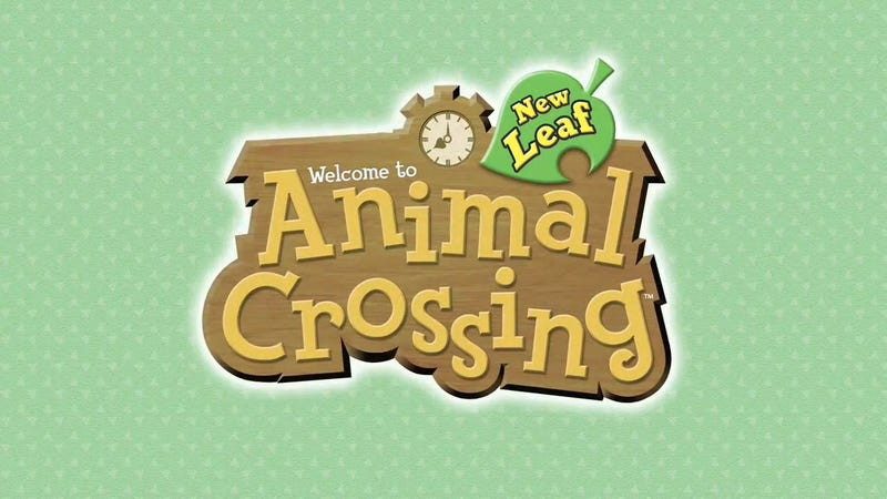 Illustration for article titled With Great Power Comes Goofy Names: Titling Your Animal Crossing Town