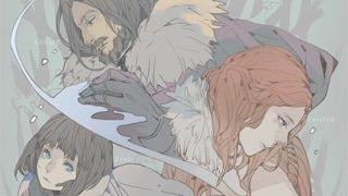 Illustration for article titled What if Game of Thrones got a manga adaptation?