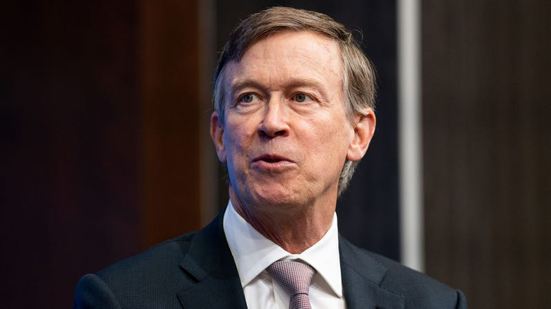 Illustration for article titled John Hickenlooper Drops Out Of 2020 Presidential Race One Assumes