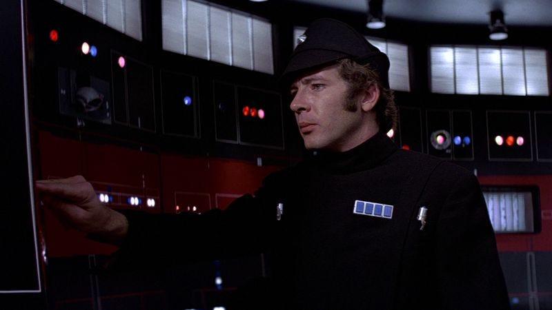 Star Wars: Episode IV — A New Hope