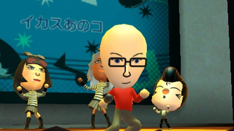 Daisy Mii Qr Code Tomodachi Life: Tomodachi Life Is Pretty Much My Childhood Made Digital