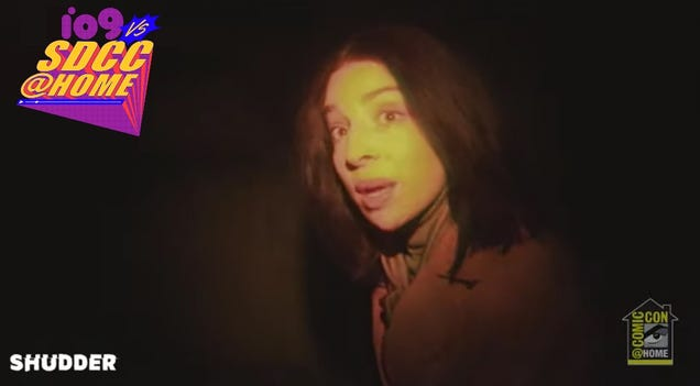 Shudder s V/H/S/94 Hopes to Revitalize Found-Footage Horror