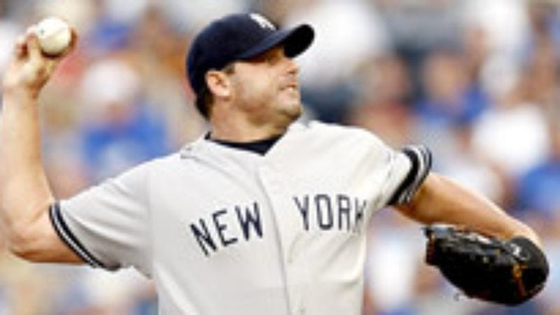Illustration for article titled Roger Clemens Officially Earns His $20 Million