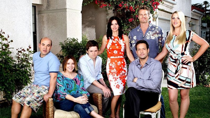 Illustration for article titled Cougar Town is officially moving to TBS