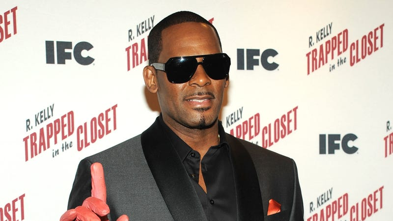 a7023139ee R. Kelly Accuser Claims He  Confided  in Her About His  Sexual   Relationship With Aaliyah s Mother