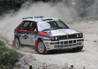 Illustration for article titled Here's At Least One Great Reason To Be Glad Lancia's Not Dead