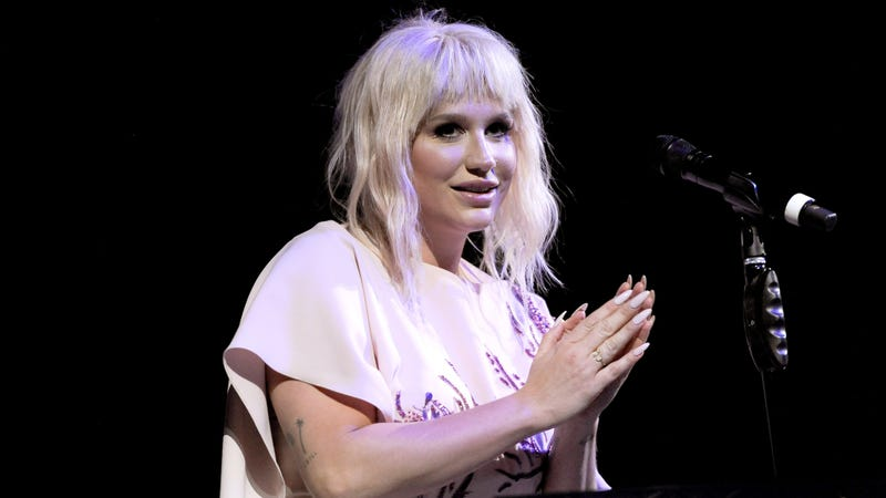 Illustration for article titled Kesha Will Reportedly Reference Dr. Luke in Billboard Awards'Statement'Performance