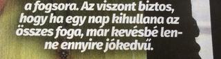 Illustration for article titled Vajon miért gyűlölheti ennyire a Hot magazin Jakupcsek Gabriellát?