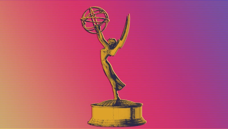 Who deserves to win an Emmy this year?
