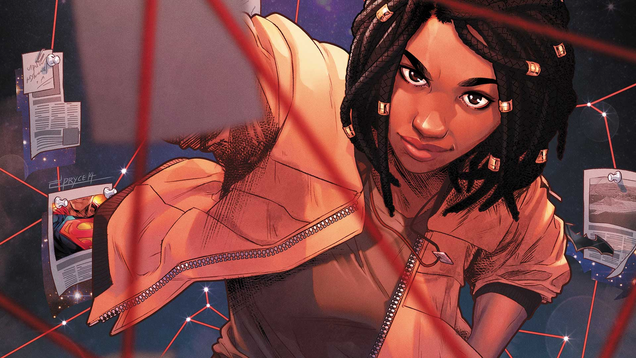 Ava DuVernay Is Working With the CW to Adapt DC s Naomi