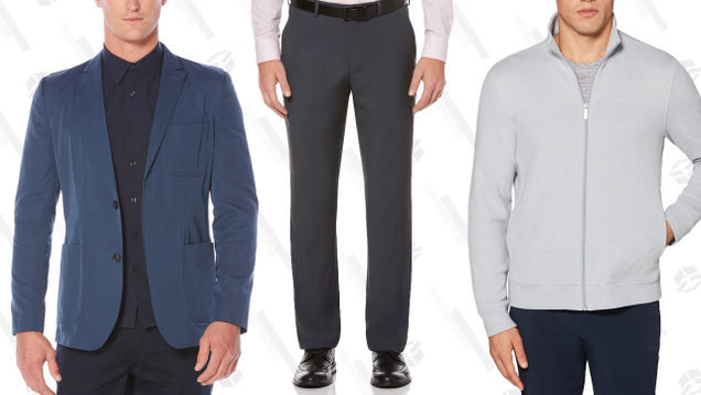Extra 40% Off Sale   Perry Ellis