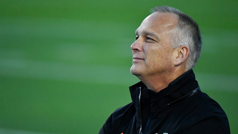 Illustration for article titled Mark Richt Unable To Recruit His Own Nephew