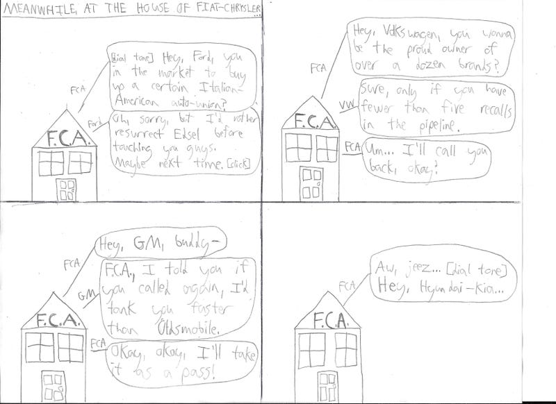 Illustration for article titled Midterm Webcomics (part 4)
