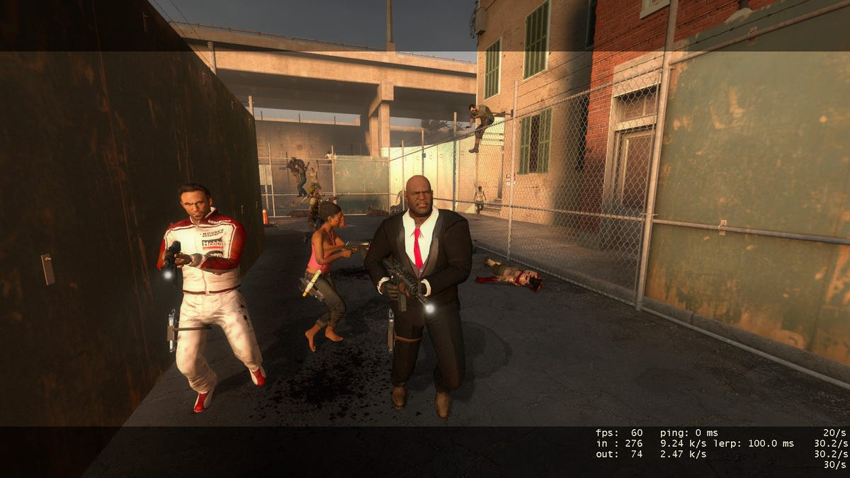 Here Are A Bunch Of Wonderful Left 4 Dead 2 Mods Courtesy Of Steam