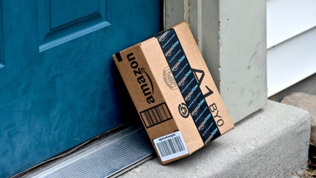 The Best Amazon Deals of the Day