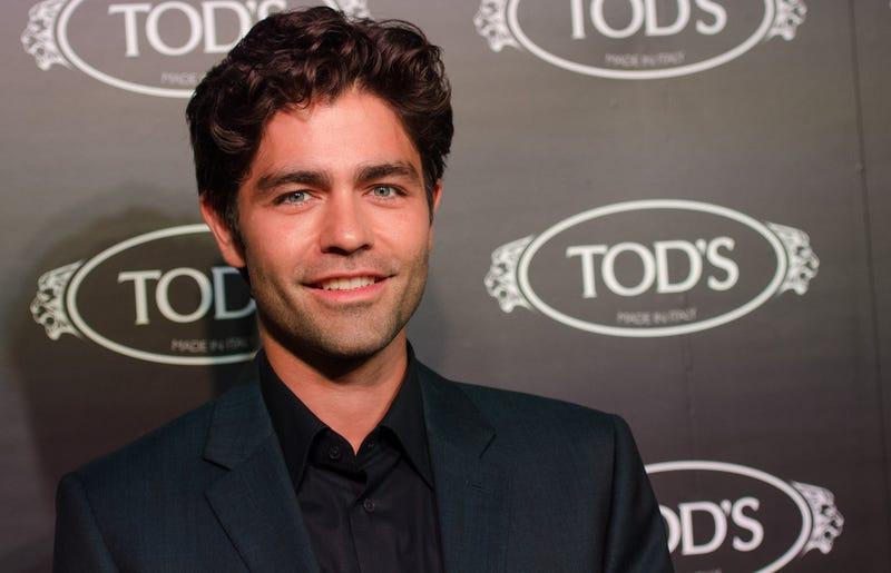 Illustration for article titled Adrian Grenier Is Mad at Starbucks for a Different Reason