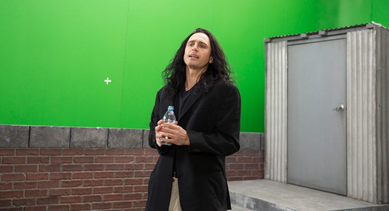 The Disaster Artist (Photo: A24)