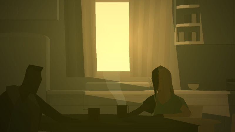 Illustration for article titled Kentucky Route Zero exposes the still-aching wounds of the financial crisis