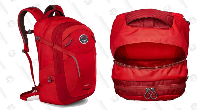 Osprey Packs Parsec Daypack | $56 | Amazon
