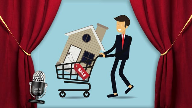 Ask an Expert: All About Buying Your First Home