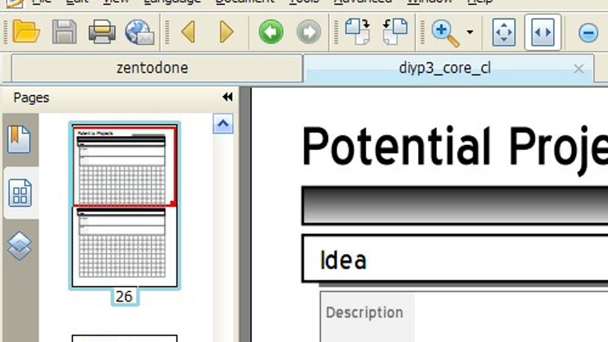 Five Best PDF Readers