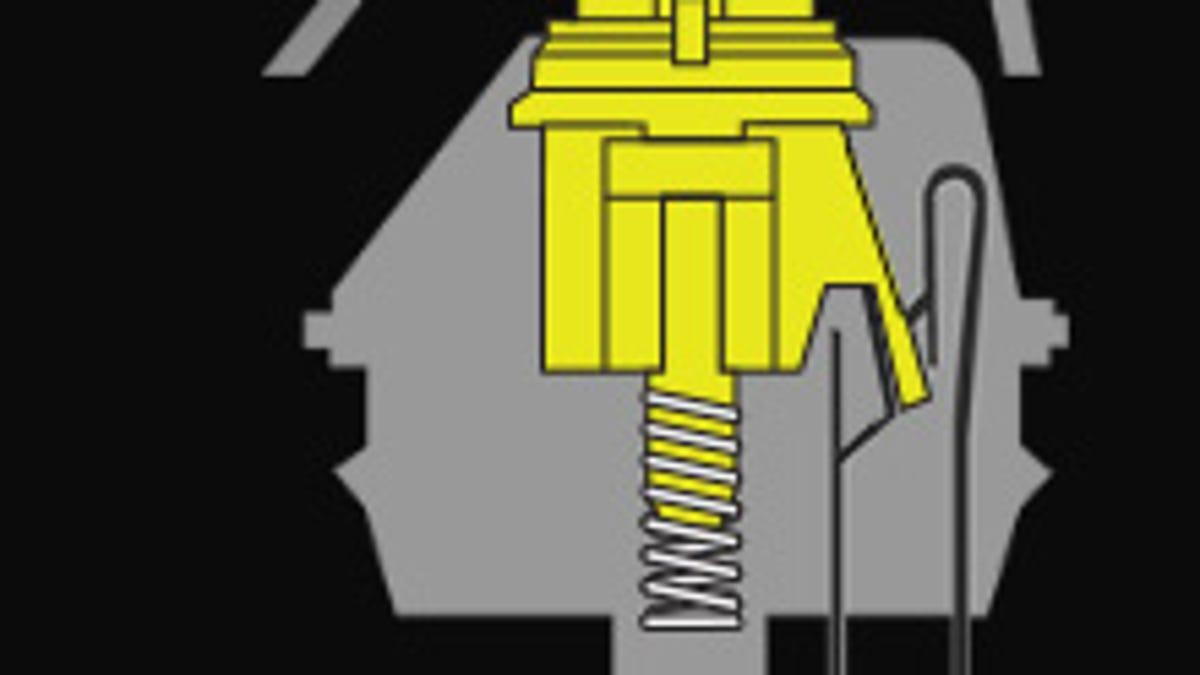 Razer Blackwidow Chroma V2 Yellow Review: More Gaming, Less