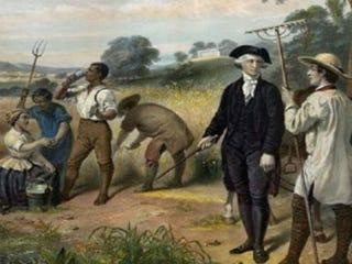 President George Washington (Think Progress)