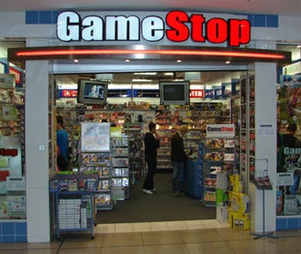Illustration for article titled Analyst: GameStop Has Nothing To Fear From Amazon
