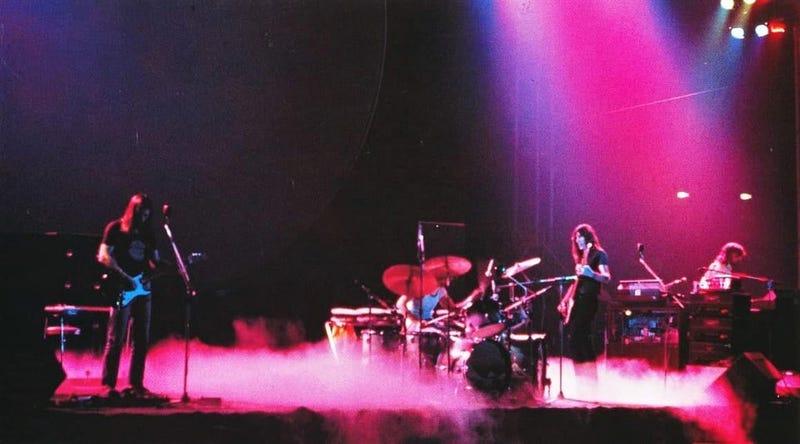 Illustration for article titled Pink Floyd Live Albums, Ranked