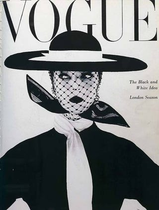 Illustration for article titled Five Reasons To Mourn And Celebrate Irving Penn