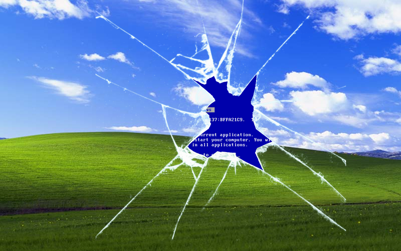 Illustration for article titled Microsoft informa de una grave vulnerabilidad en Windows, actualiza ya