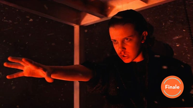 Millie Bobby Brown (Screenshot: Stranger Things)