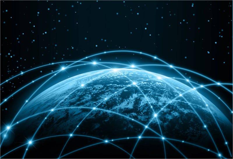 Illustration for article titled Internet en el futuro podría no necesitar apenas servidores
