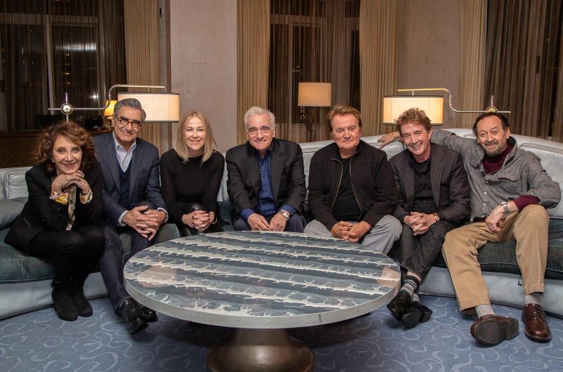 Illustration for article titled Martin Scorsese's directing an SCTV retrospective for Netflix