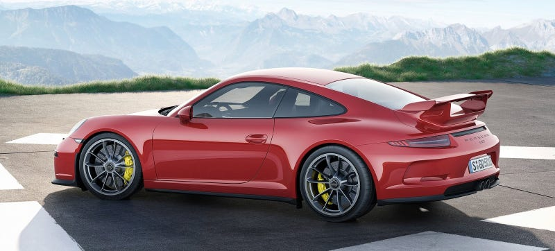 Illustration for article titled Why Porsche 911 GT3 Owners Are Still Super Pissed Off