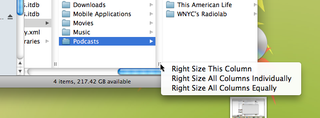 Illustration for article titled Master and Customize Column Widths in OS X Finder