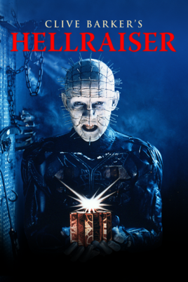 Illustration for article titled 30+ Years Later Hellraiser Is Still Profoundly Disturbing