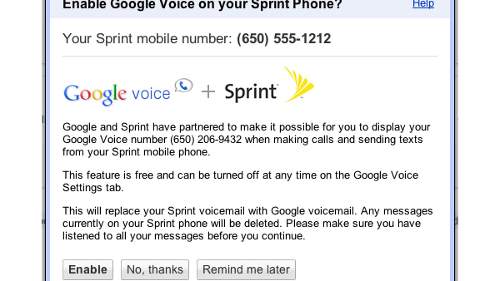 sprint is basically the official google carrier with full, awesome