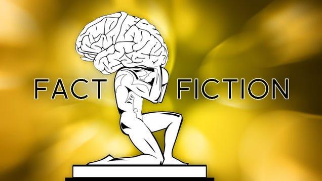 Nine Stubborn Brain Myths That Just Won't Die, Debunked by ...