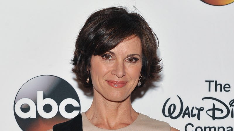 Illustration for article titled 20/20's Elizabeth Vargas Checks into Rehab for Alcohol Problem