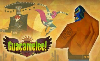 Illustration for article titled Saturday Night Giveaway: Guacamelee!