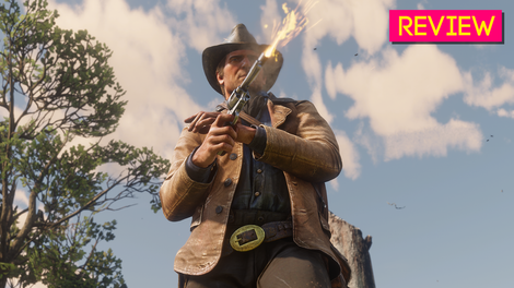 Tips For Playing Red Dead Redemption 2 [Updated Again!]