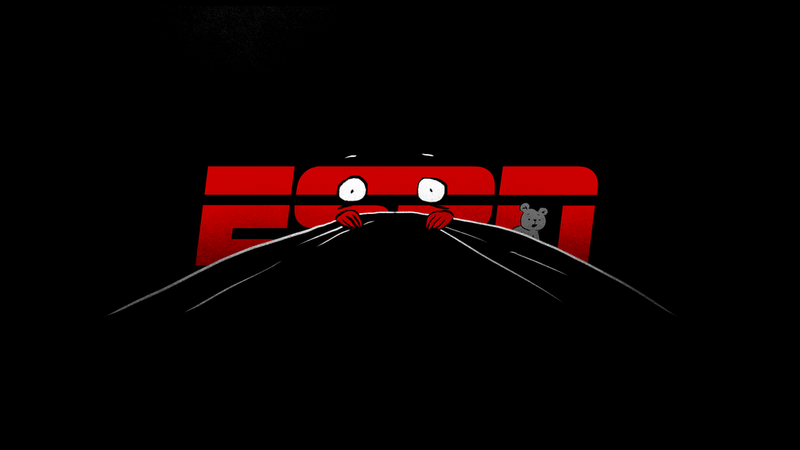 """Illustration for article titled How ESPN's Fear Of The Truth Defeated """"Black Grantland"""""""