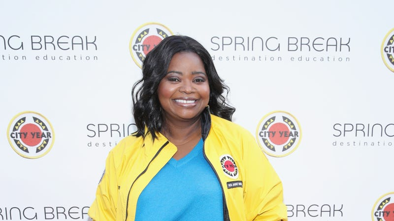 Netflix picks up 4 new shows, including drama from Octavia Spencer