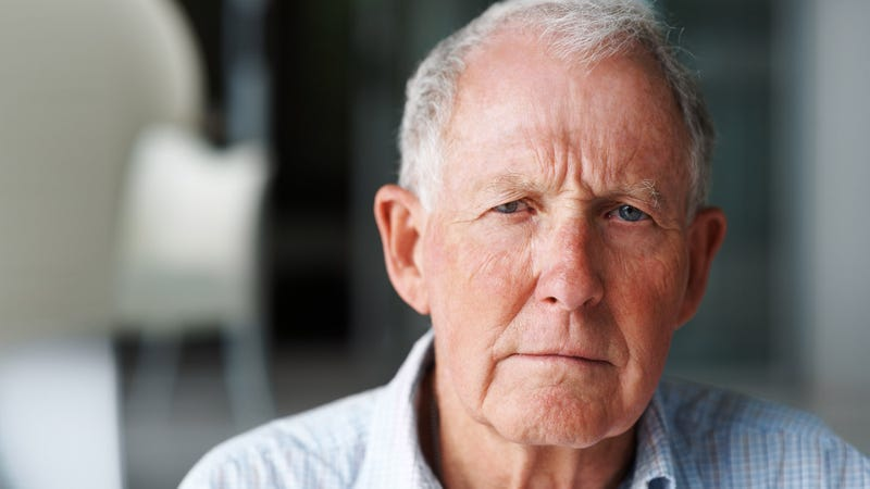 70-Year-Old Man Worried He Running Out Of Time To Have Kids